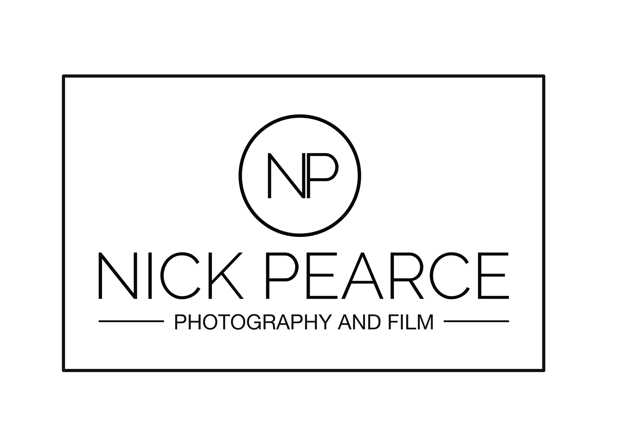 NICK PEARCE